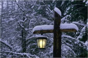 The Power and Purpose of Winter | Everything Matters: A Feng Shui Way to  Look at Life