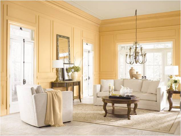 Yellow: The Hardest Color To Get Right! | Everything Matters: A Feng ...