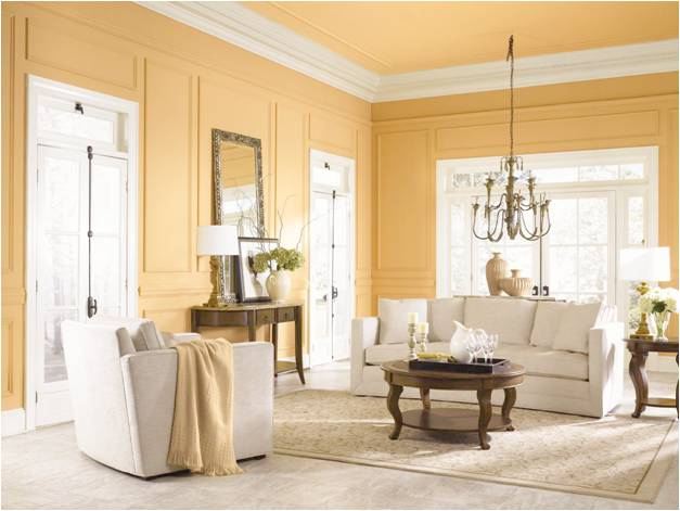 Yellow: The Hardest Color To Get Right!   Everything Matters: A Feng ...