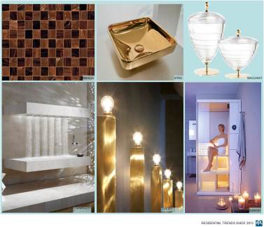 discreet luxury bath elements