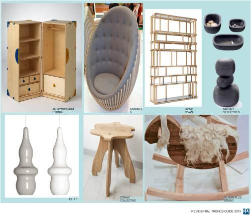 discreet luxury nursery elements