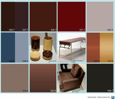 discreet luxury palette 2013.14