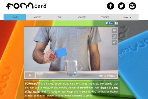 formcard-com-screenshot